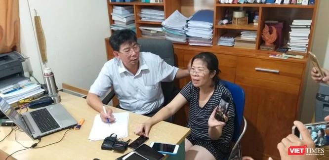 Vụ Gateway: Bà Nguyễn Bích Quy bị tạm giam ảnh 1