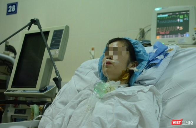 Bệnh nhân được sửa tim, ghép phổi có thể xuất viện trước Tết Nguyên đán ảnh 1