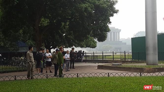 Việt-Mỹ đạt thỏa thuận thương mại công bằng, có đi có lại ảnh 21