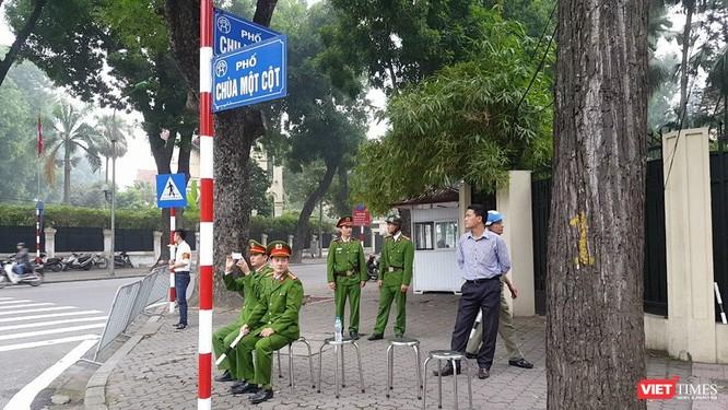Việt-Mỹ đạt thỏa thuận thương mại công bằng, có đi có lại ảnh 22