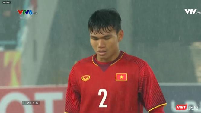 """U23 Việt Nam trở thành """"người hùng"""" mới của bóng đá châu Á ảnh 3"""