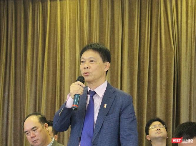 Ấn tượng về sức trẻ của Hội Truyền thông số Việt Nam ảnh 5