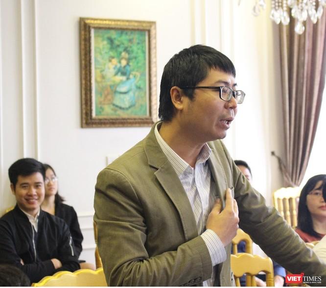 Ấn tượng về sức trẻ của Hội Truyền thông số Việt Nam ảnh 7