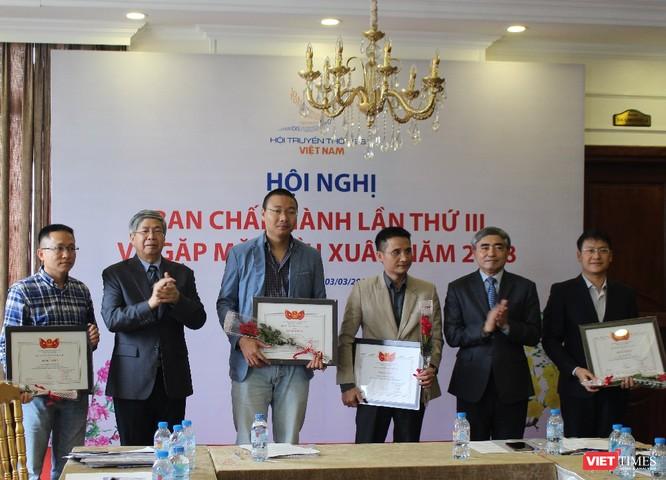 Ấn tượng về sức trẻ của Hội Truyền thông số Việt Nam ảnh 9