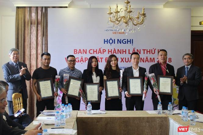 Ấn tượng về sức trẻ của Hội Truyền thông số Việt Nam ảnh 2