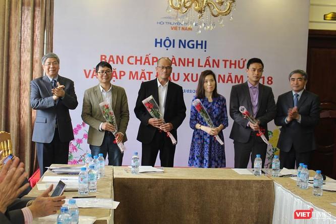 Ấn tượng về sức trẻ của Hội Truyền thông số Việt Nam ảnh 3