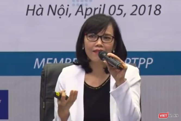"""Gần nửa số doanh nghiệp Việt """"loay hoay"""" tìm ứng viên chất lượng cho vị trí quản lý ảnh 1"""