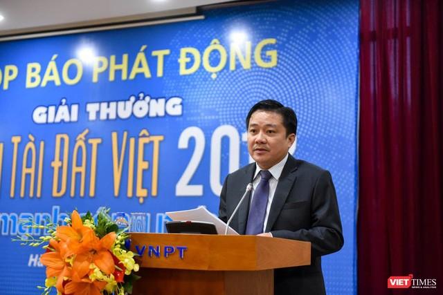 Nhân tài Đất Việt 2018 tăng gấp đôi giá trị giải thưởng, có thêm hạng mục Sản phẩm số triển vọng ảnh 1