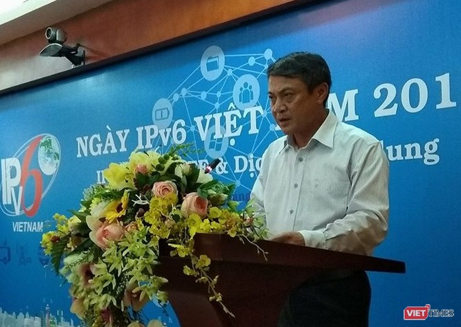Việt Nam đứng thứ 3 ASEAN, thứ 5 châu Á với 6 triệu người sử dụng IPv6 ảnh 1