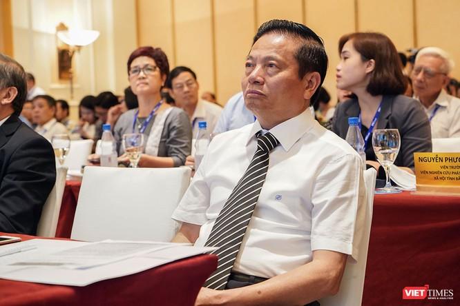 Công bố chỉ số xếp hạng ứng dụng Chính phủ Điện tử: Cả Hà Nội và TPHCM không có mặt trong top 3 ảnh 8
