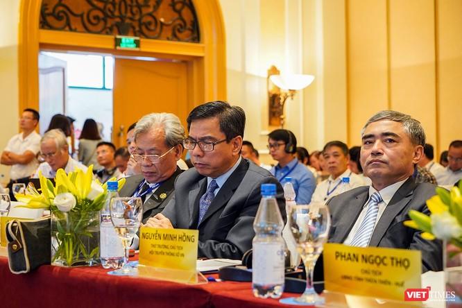 Công bố chỉ số xếp hạng ứng dụng Chính phủ Điện tử: Cả Hà Nội và TPHCM không có mặt trong top 3 ảnh 9