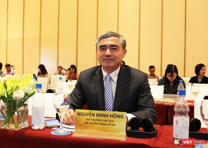 Công bố chỉ số xếp hạng ứng dụng Chính phủ Điện tử: Cả Hà Nội và TPHCM không có mặt trong top 3 ảnh 1