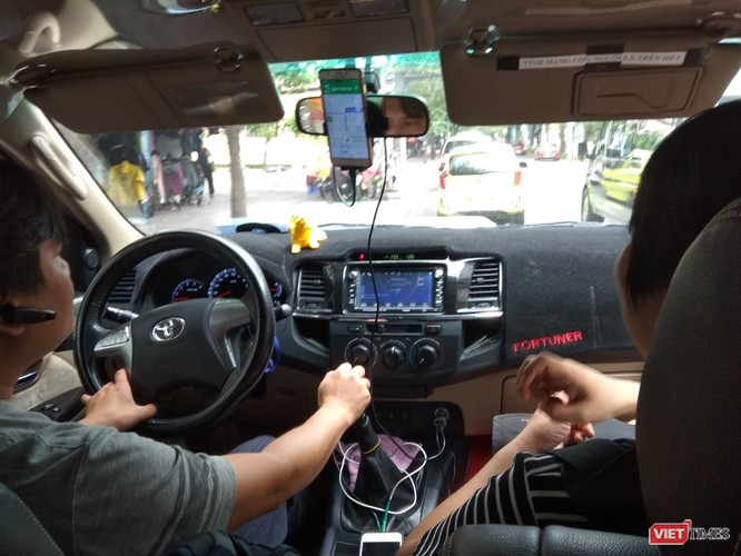 Bộ trưởng GTVT: Taxi truyền thống phải thích nghi, ứng dụng công nghệ ảnh 2