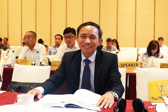 Thời CMCN 4.0, Việt Nam đứng đầu về nguy cơ mất an toàn thông tin mạng ảnh 1