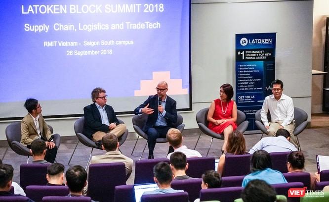Trong làn sóng toàn cầu hóa, Việt Nam thu được gì từ Blockchain? ảnh 1