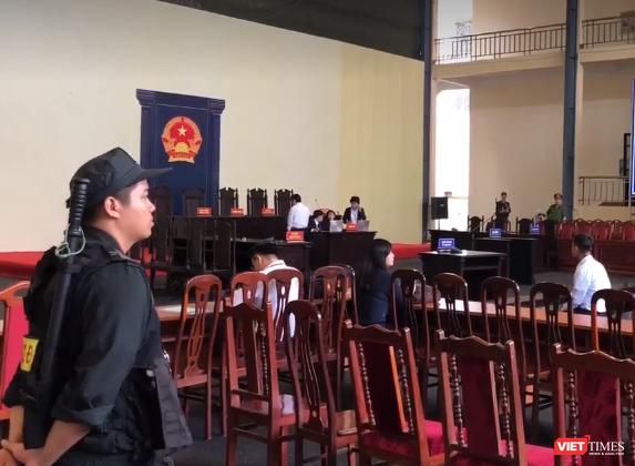 Bị cáo Phan Văn Vĩnh đề nghị không công khai trực tuyến bản án ảnh 3