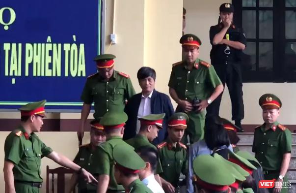 Bị cáo Phan Văn Vĩnh đề nghị không công khai trực tuyến bản án ảnh 4