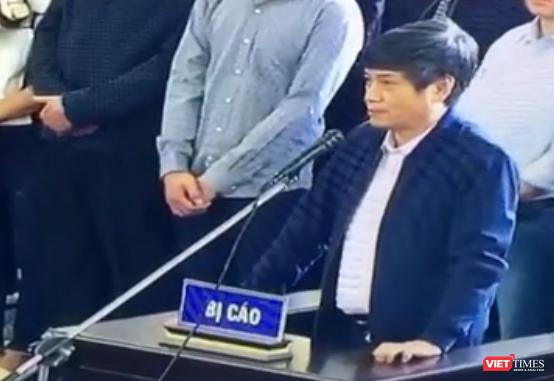 Bị cáo Phan Văn Vĩnh đề nghị không công khai trực tuyến bản án ảnh 2
