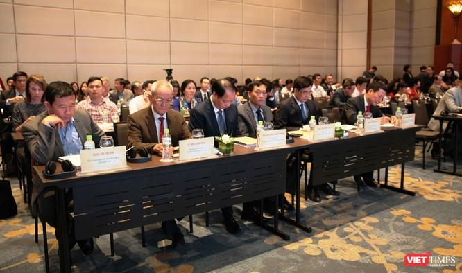 Bộ trưởng Nguyễn Mạnh Hùng: Phải chấp nhận cái mới để có được nền công nghiệp mới ảnh 2