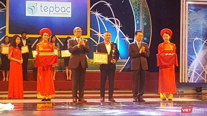 Giải thưởng Công nghệ số Việt Nam 2018 tôn vinh 34 sản phẩm, ứng dụng xuất sắc