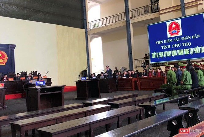 Ông Nguyễn Thanh Hóa bất ngờ xin lỗi vì phản cung, mong sớm được về chịu tang mẹ ảnh 2