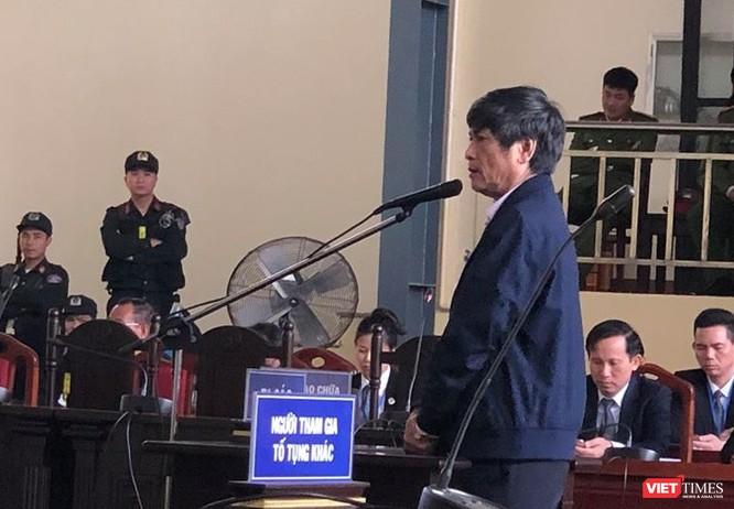Phan Văn Vĩnh và Nguyễn Thanh Hóa đã ngăn cản cấp dưới xác minh xử lý hành vi phạm tội ảnh 1