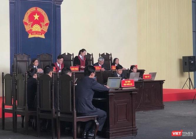 Phan Văn Vĩnh, Nguyễn Thanh Hóa phải nhận mức án cao hơn đề nghị ảnh 1