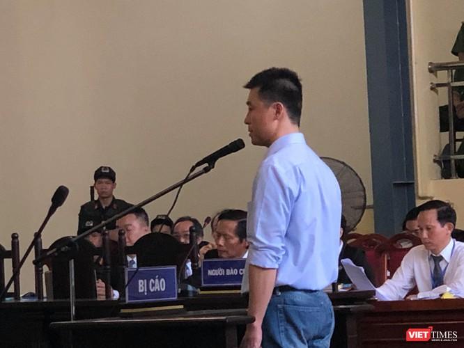 """Phan Sào Nam từ một """"Ngôi sao công nghệ"""" trở thành tội phạm: Tiếc cho một tài năng! ảnh 2"""
