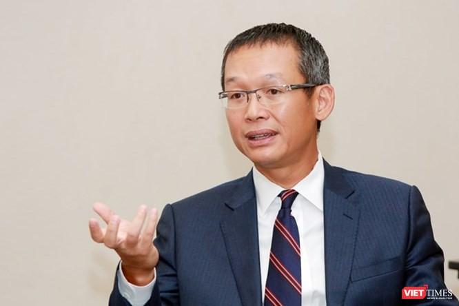 Chuyên gia công nghệ nói gì về lộ trình thử nghiệm và triển khai thương mại 5G của Việt Nam? ảnh 1