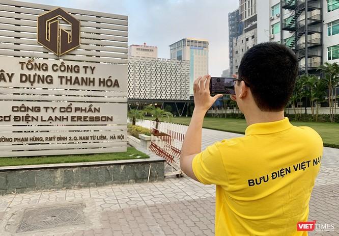 Bản đồ số Việt Nam sẽ đi vào vận hành trong quý II/2019 ảnh 2