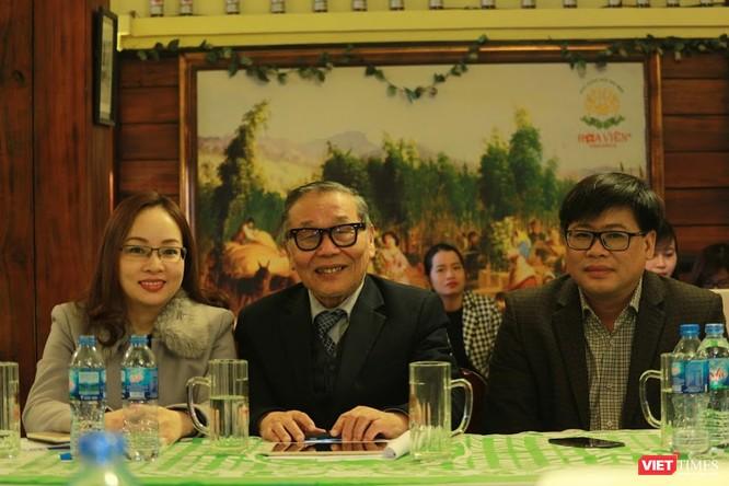 Chủ tịch LienVietPostBank giữ chức Phó Chủ tịch Hội Truyền thông số Việt Nam ảnh 3