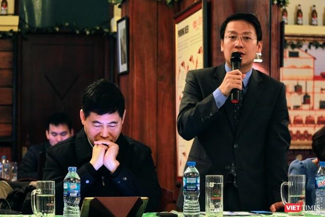 Giải thưởng Chuyển đổi số Việt Nam năm 2019 sẽ được trao vào tháng 8 tới ảnh 1