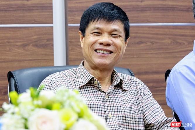 Chủ tịch Nguyễn Minh Hồng: VietTimes góp phần mạnh mẽ tăng uy tín của Hội Truyền thông số Việt Nam ảnh 7