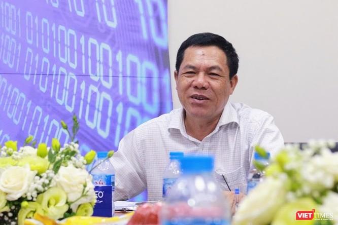 Chủ tịch Nguyễn Minh Hồng: VietTimes góp phần mạnh mẽ tăng uy tín của Hội Truyền thông số Việt Nam ảnh 10