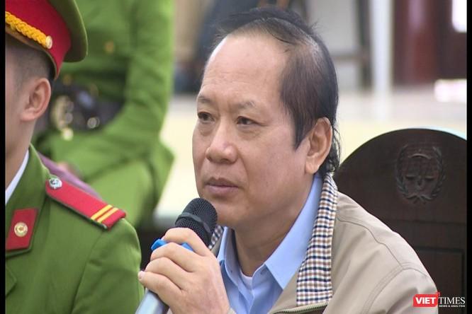 """Cựu Bộ trưởng Trương Minh Tuấn: """"Không nghĩ có ngày phải nhận cái kết cay đắng như hôm nay"""" ảnh 3"""