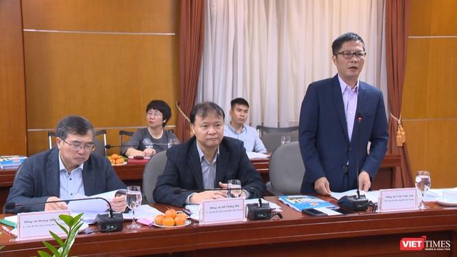 Phó Thủ tướng Trương Hòa Bình: Xử lí tham nhũng vặt chuyển biến chậm! ảnh 1