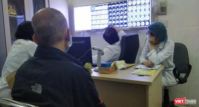 Rút giấy phép hoạt động của các bệnh viện không thực hiện đúng yêu cầu về ứng phó COVID-19 ảnh 2