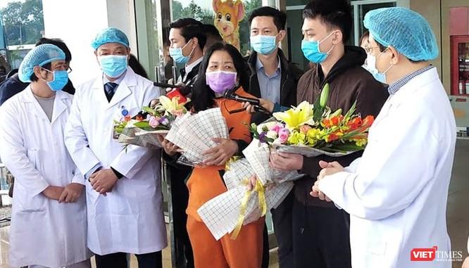 """Bộ Chính trị kêu gọi toàn quốc chống dịch: """"Việt Nam ta nhất định chiến thắng đại dịch COVID-19"""" ảnh 1"""
