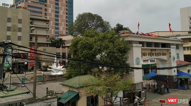 Chủ tịch Nguyễn Đức Chung: Hà Nội bước vào một giai đoạn vô cùng nguy hiểm! ảnh 1