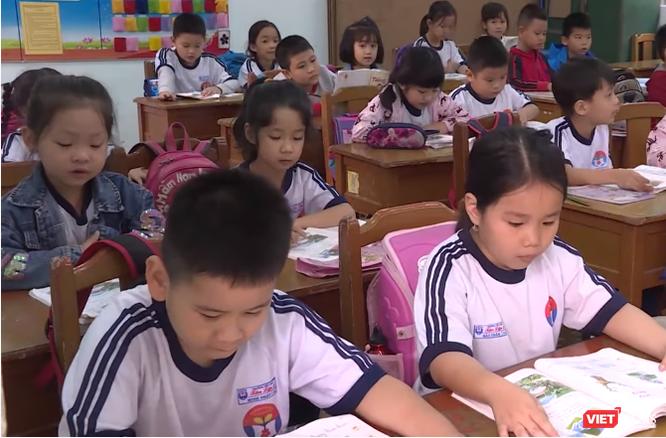 ĐBQH Lưu Bình Nhưỡng đề nghị Thủ tướng lập lại trật tự trong biên soạn SGK ảnh 1