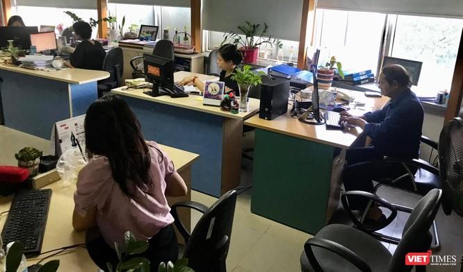 Chuyện gì đang xảy ra tại Thời báo Kinh tế Việt Nam? ảnh 2