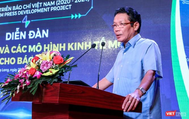 Mô hình mới nào sẽ mở đường cho báo chí Việt Nam phát triển? ảnh 1