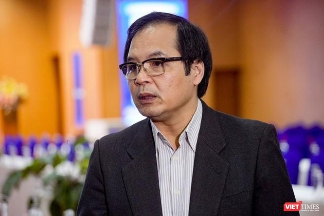 Phải chuyển đổi số nhanh nhất cho các doanh nghiệp Việt, để nâng cao năng lực và sức cạnh tranh ảnh 1