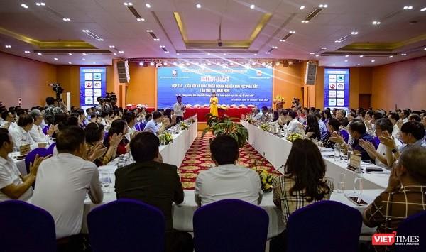 Phải chuyển đổi số nhanh nhất cho các doanh nghiệp Việt, để nâng cao năng lực và sức cạnh tranh ảnh 2