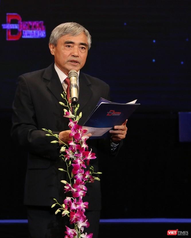 Giải thưởng Chuyển đổi số Việt Nam: Ngời lên niềm tin Việt Nam trở thành quốc gia số tiên tiến ảnh 1