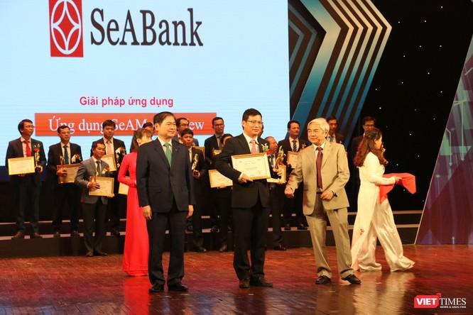 Giải thưởng Chuyển đổi số Việt Nam: Ngời lên niềm tin Việt Nam trở thành quốc gia số tiên tiến ảnh 3