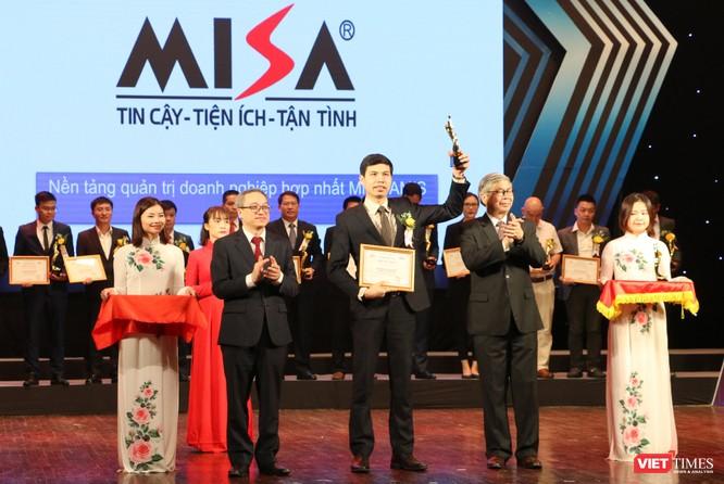 Giải thưởng Chuyển đổi số Việt Nam: Ngời lên niềm tin Việt Nam trở thành quốc gia số tiên tiến ảnh 7