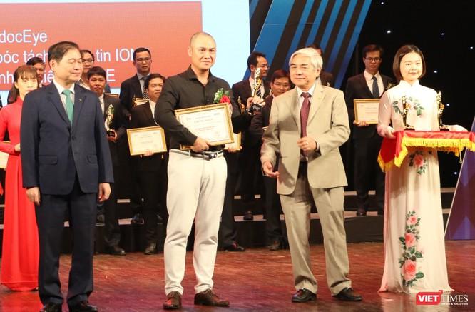 Giải thưởng Chuyển đổi số Việt Nam: Ngời lên niềm tin Việt Nam trở thành quốc gia số tiên tiến ảnh 4