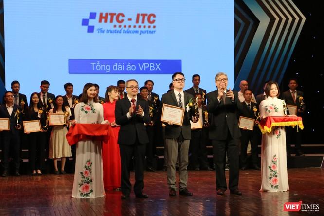 Giải thưởng Chuyển đổi số Việt Nam: Ngời lên niềm tin Việt Nam trở thành quốc gia số tiên tiến ảnh 6