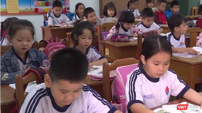 Phó Thủ tướng Vũ Đức Đam: Đã thay Chủ tịch Hội đồng thẩm định SGK tiếng Việt 1 ảnh 1